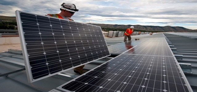 Solaria Corp drags Canadian Solar into legal battle over patent breach